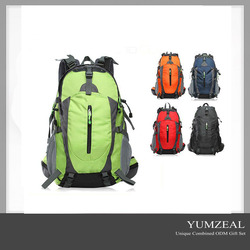 hiking backpack for teenage new style bag casual trolley luggage bag