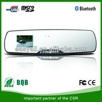 2015 hot sale used CSR chip hd car digital video recorder D2