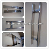 H Type Square Handle For Two Side Door (MD-3295)