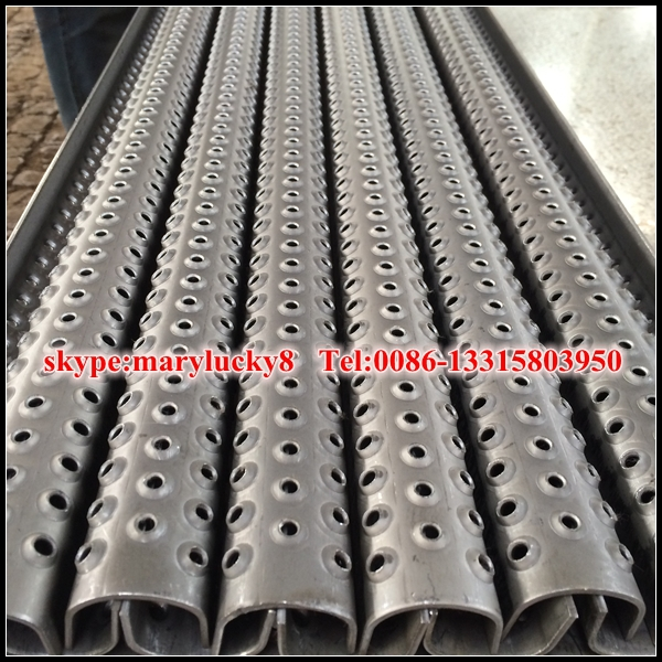 Traction Tread Safety Grating Grip Strut Traction Tread