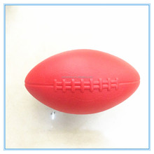 Pu Foam Promotional Rugby Ball