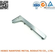 100g galvanizing steel stamped precision conditioner accessories fabric