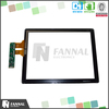 """Industrial Application IIC/USB/RS232 Interface 15"""" Capacitive Touch Panel"""