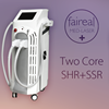 Ipl Shr Super Skin Rejuvenation 2015 High End Beauty Spa Unit