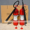 5KG CO2 Gas Fire Extinguisher
