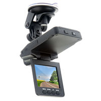 Top Car Camera Brand from China Wide Angle Lens 120 Degree car dvr camera