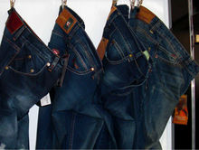 Mens Denim Trousers Pants Jeans Many Different Designs in High Quality #D