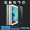 Ultra Clear 0.2mm 9H 2.5D anti-shock blue light cut tempered glass screen protector for ipad pro
