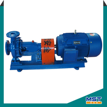 close coupled centrifugal water pump