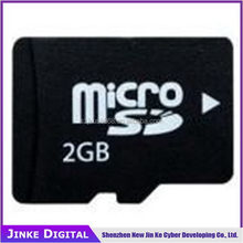 High quality professional mobile phone memory card case