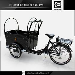 Holland bakfiets classic BRI-C01 used car in uae