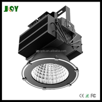 Hot sale 5 years warranty 280pcs leds 120lm/w high bright 500w led high bay light fitting