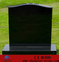blank granite cheap tombstone prices