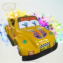 Golden tortoise Electric car for Inflatable race track