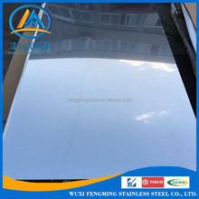 Vibration 304 Stainless Steel Metal Sheet Stainless Steel Plate Per KG Price 304