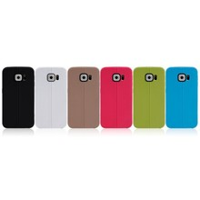 For Samsung Galaxy S6 Edge G9250 TPU Mobile Phone Cover Cases