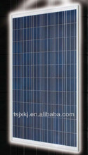 220W poly Solar Module with IEC,TUV,CE,CEC,ISO