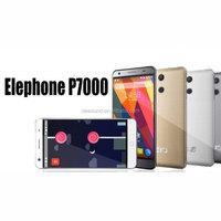 100% all original MTK6582M Quad Core 5.5 Inch Android Smartphone
