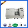 variable brake CNC turning machine tool