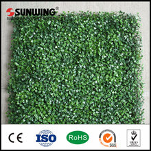 new products garden outdoor artificial plastic ivy hedge fences