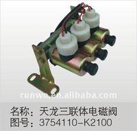 triad solenoid valve