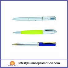Deluxe And Best Price For Promotion Pen Metal