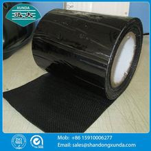 AWWA C216 bituminous tape 600protection for oil pipeline for elbow pipe