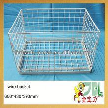 golf ball wire basket