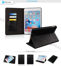 7.9 inch flip smart stand cover tablet case for apple ipad mini 4