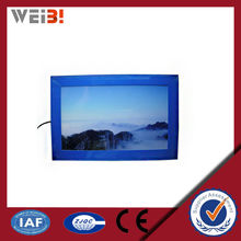 """Baby 12 Month 12"""" Digital Led Acrylic Frame Display A1 A0"""