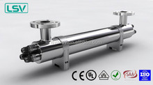 20t/h uv lamp sterilizer to clean water/water problem