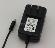 Power switching device ac adaptor with 3.5*1.35mm connector dc cable