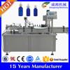 Automatic e liquid filling machine for electronic cigarette