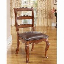 Solid ash wood chair T43