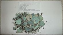 mixed copper and nickel sludge