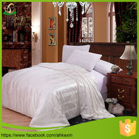 Luxurious custom commercial bed linen