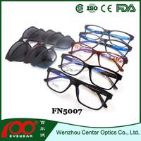 Ultem glasses with clip on frame, polarized clip on sunglasses ultem frames for eyeglasses