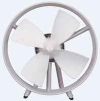 2014 new design hot sale safe to touch 8 inch mini table fan