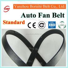 6PK1905 poly pk rubber v belt automobile parts