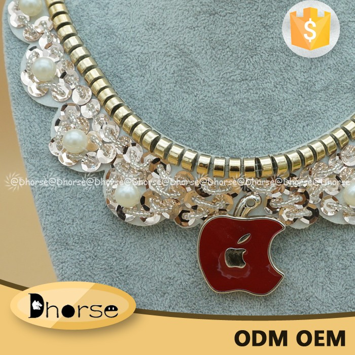 gold sequin beaded neckline DHDC2013-3.jpg