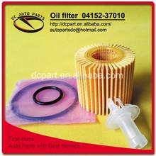 04152-40060 B1010 04152b1010 V9111-3009 for toyota oil filter Auris bB Corolla Passo Allion Avensis Noah Ractis Premio Cruiser
