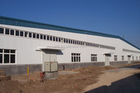 Industrial Safety Drawings Of Steel Structure Building