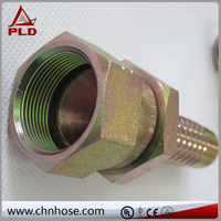 Hose of very famous screw type hydraulic jack fuel quick coupling