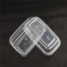 China manufacturer disposable food packaging