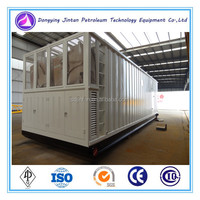 china made modular steel structural labour portable camping house