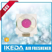 New design car accessories air fresheners with good looking