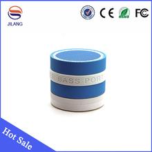 Wholesale V3.0 Leisure OEM/ODM Portable Mini Bluetooth Speaker