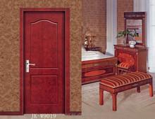 JK-AW9019 mdf wood interior door