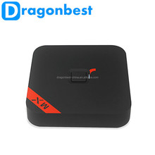 2015 Hot Selling Amlogic S805 Quad Core 1.5Ghz Android 4.4Mxq Red Tv Box 1G/8G Free Arab Sex Movies