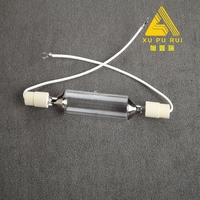 12kw uv replacement lamp of FOXCONN,UV polished crafts, UV automatic coating lines,